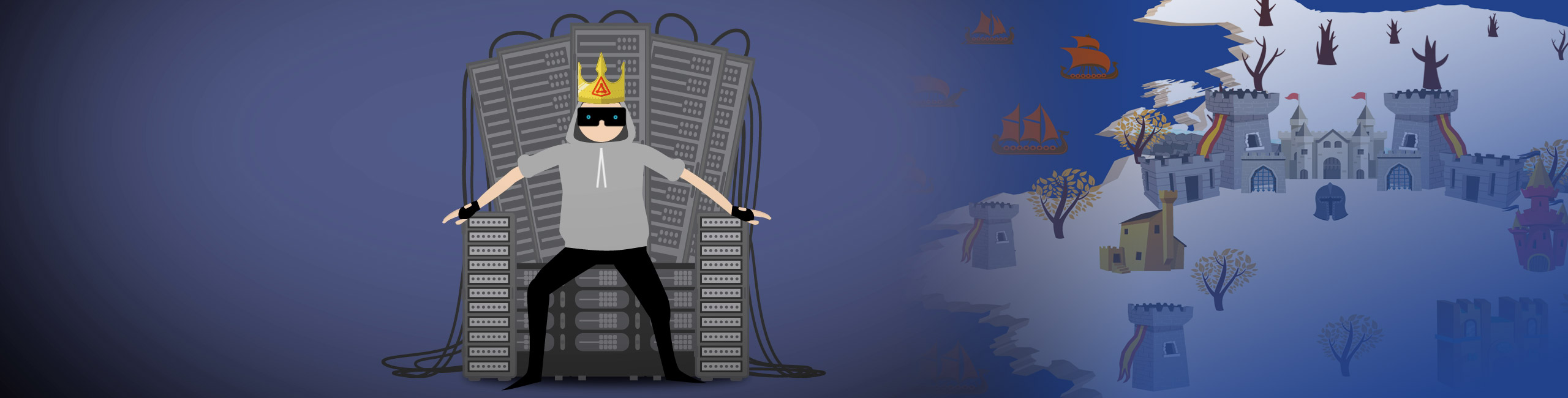 Secure your AD throne and your entire Microsoft environment.