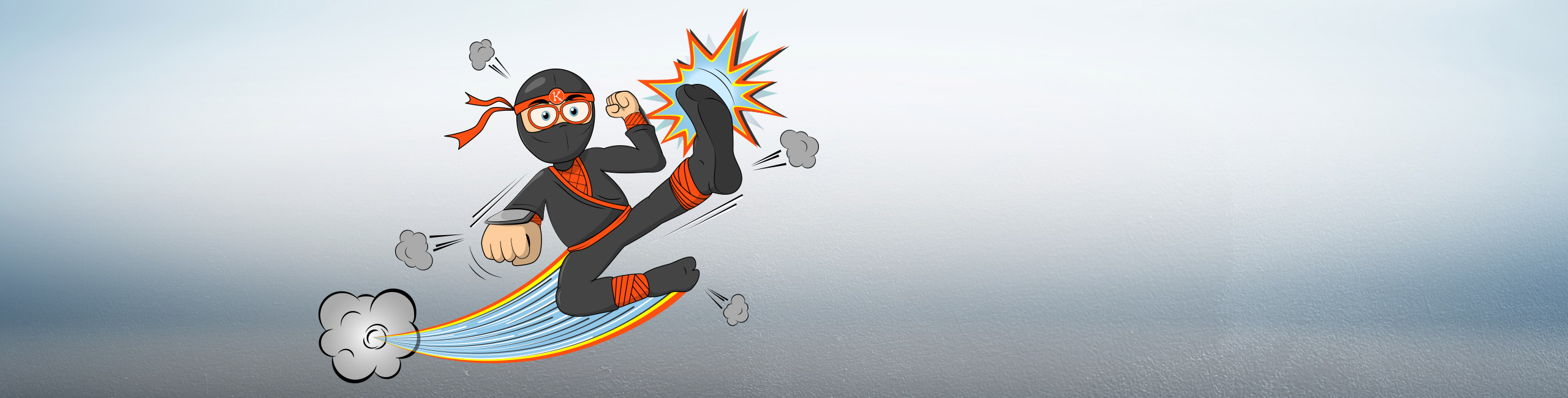 Become an IT Ninja with KACE and find your path to endpoint enlightenment.