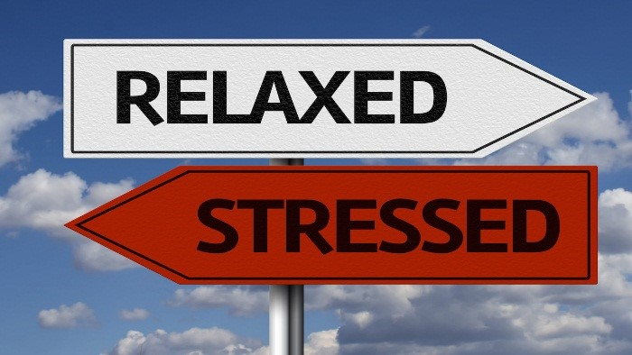 Image result for no stress