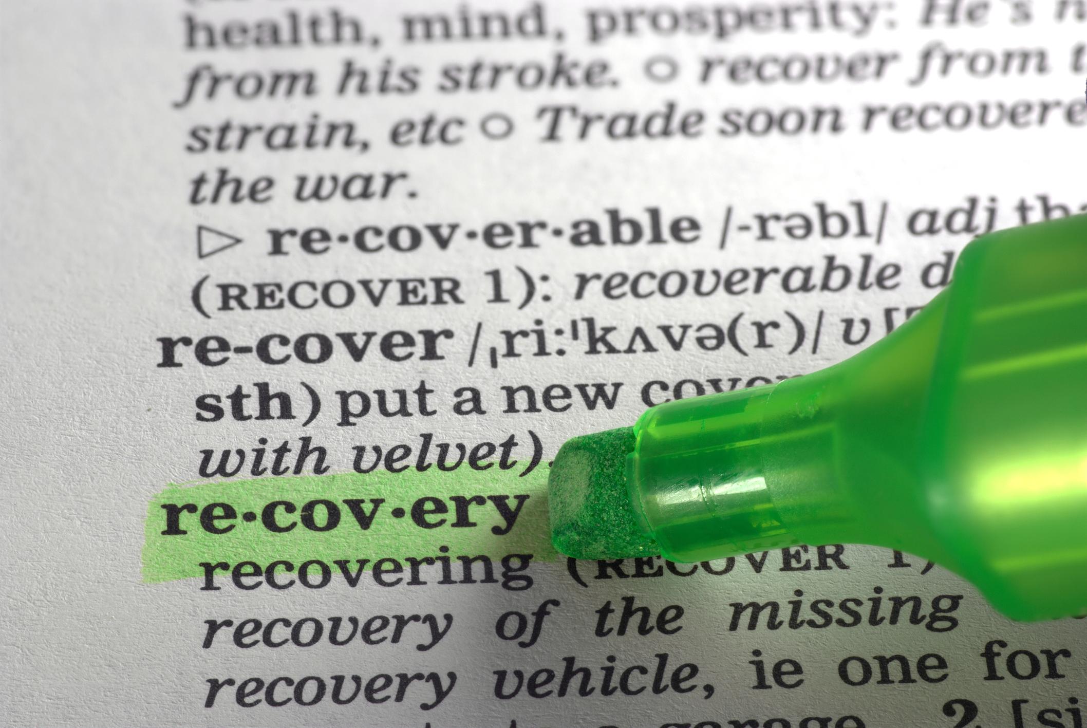 Stroke Recovery Strokeorg