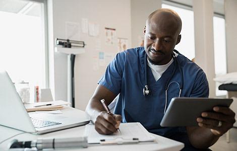 Three Healthcare Giants Share Their Prescription for Database Health