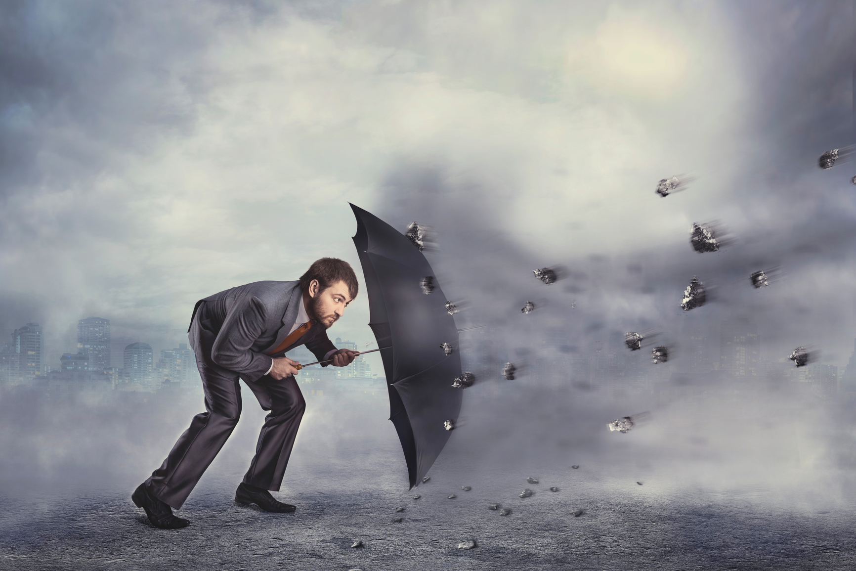 The top threats to business continuity are not what you think