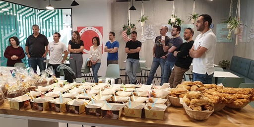 Grow & Thrive: Quest Israel Shares Office Growth Story