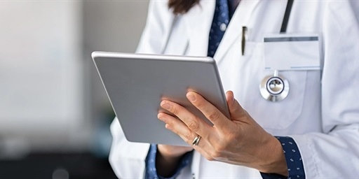Cyber security in healthcare – How we can help