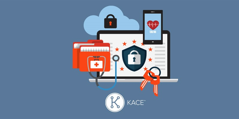 Safeguard your healthcare organization with a unified approach to endpoint security.