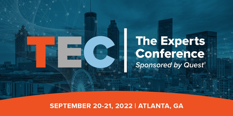 TEC 2022: Mix of Business and Entertainment in Atlanta