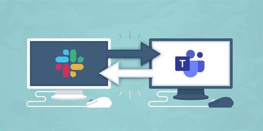 Navigating Slack to Teams Migrations: Why it's Not a 1:1 Story