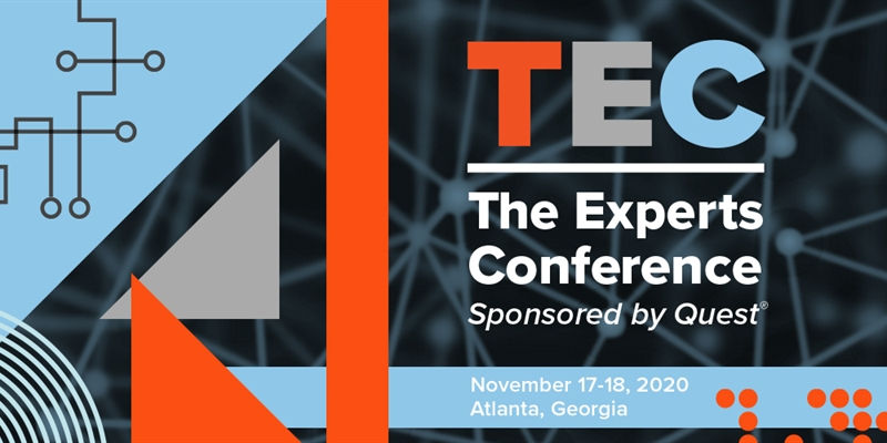 TEC 2020: Adventure in Atlanta
