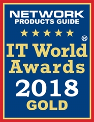 2018 IT World Award