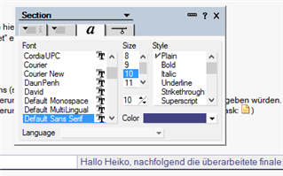 Bug with migrating Sections in rich text fields - Migrator