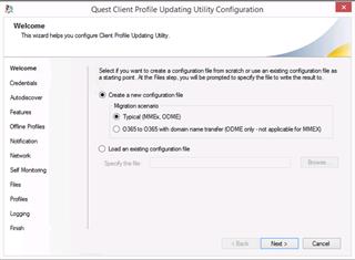 Updating Outlook Profiles - OnDemand Migrator with CPUU - Ondemand