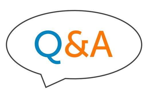 Q&A with System Administrators