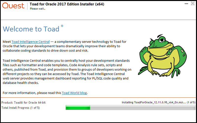 Toad For Oracle 12.8 Keygen
