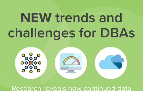 New Trends and Challenges for DBAs