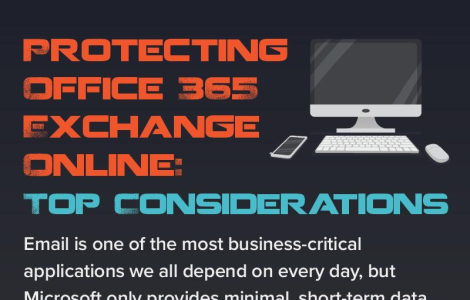Protecting Office 365 Exchange Online: Top Considerations
