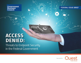 Access Denied: Threats to Endpoint Security in the Federal Government