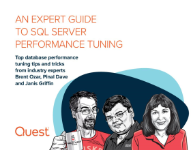 An Expert Guide to SQL Server Performance Tuning