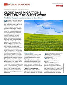 Six easy steps for migrating to Azure