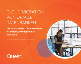 CLOUD-MIGRATION VON ORACLE DATENBANKEN - Teil 2