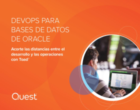 DevOps para bases de datos de Oracle