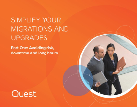 "E-book: ""Simplify Your Migrations and Upgrades, Part 1"""