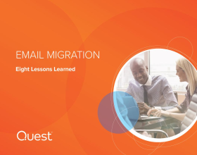 Office 365 and Email Migration: Eight Lessons Learned