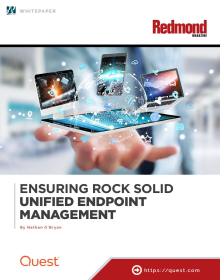 Ensuring Rock-Solid Unified Endpoint Management