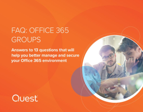 Frequently Asked Questions: Office 365 Groups