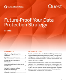 Future-Proof Your Data Protection Strategy