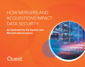 How Mergers and Acquisitions Impact Data Security
