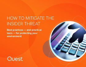How to Mitigate the Insider Threat