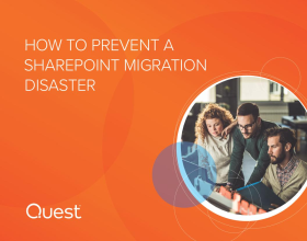 How to Prevent a Sharepoint Migration Disaster