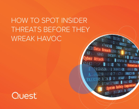 How to Spot Insider Threats before They Wreak Havoc