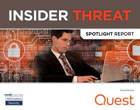 Insider Threat Spotlight Report