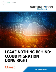 Leave Nothing Behind: Azure Cloud Migration Done Right