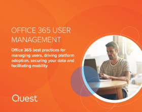 Office 365 User Management