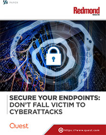 Secure your endpoints: Don't fall victim to cyberattacks