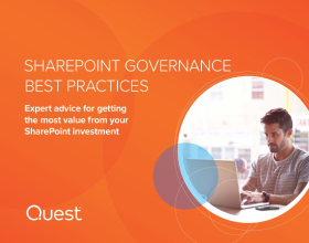 SharePoint Governance Best Practices
