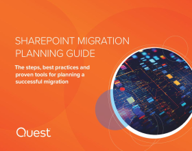 SharePoint Migration Planning Guide