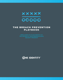 The Breach Prevention Playbook