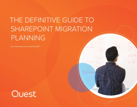 The Definitive Guide to SharePoint Migration Planning