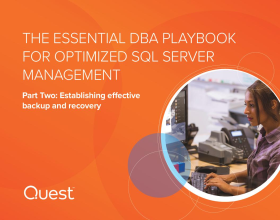 The Essential DBA Playbook for Optimized SQL Server Management: Part 2