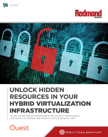 Unlock Hidden Resources in Your Hybrid Virtualization Infrastructure