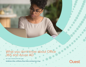 What You Don't Know About Office 365 and Azure AD