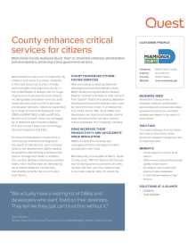 Miami-Dade: County enhances critical services for citizens