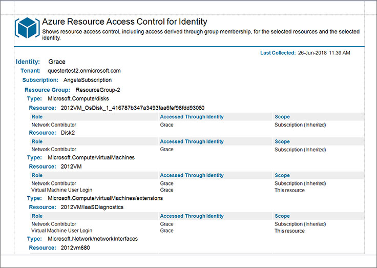 Windows Servers Auditing and Reporting