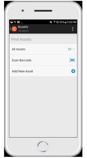Kace Go Mobile App Mobile Service Desk App