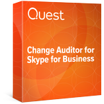 Change Auditor for Skype for Business