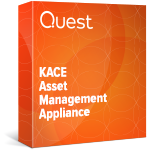 KACE Asset Management Appliance