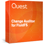Change Auditor for Fluid FS